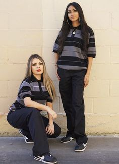 Chicano, Estilo Chola, Old School Pictures, Chola Style, Brown Pride, Cute Outfits, Normcore, Style Inspiration, Female