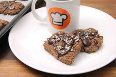 Kakaós zabkeksz French Toast, Cereal, Oatmeal, Sweets, Breakfast, Tableware, Food, The Oatmeal, Morning Coffee