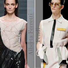 N Bloggers A Milan Fashion Week termina hoje e dará lugar à última grande semana da moda desta temporada, a Paris Fashion Week. Mas antes de voltar as atenções para a cidade francesa, duas grandes coleções de duas grandes marcas italianas - Alberta Ferretti e Fendi - merecem ser destacadas. Lê o artigo completo da nossa N Blogger Cláudia Figueiredo em http://nstyle.pt/n-bloggers/the-new-black-sheep/dois-gigantes-da-moda-na-milan-fashion-week/