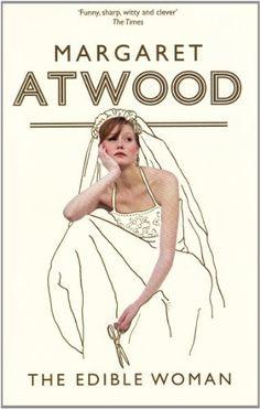 The Edible Woman von Margaret Atwood, http://www.amazon.de/dp/0860681297/ref=cm_sw_r_pi_dp_dw2etb0076564