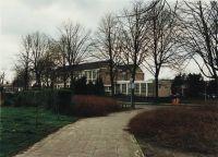 Varendonck college,  locatie Kanaalstraat.