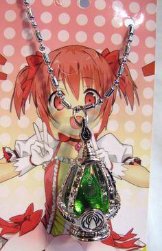 Puella Magi Madoka Magica Necklace PMNL7241