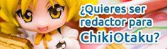 ChikiOtaku - Noticias Anime, Manga, VideoJuegos y Japón