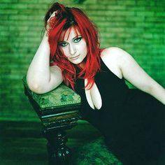 Sonja Kraushofer (L'Âme Immortelle) Festivals 2015, Goth, Singer, Queens, Anime, Metal, Girls, Women, Style