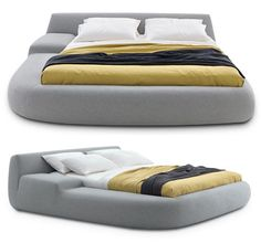 I realllllllllllllllly want this bed!  Perfect spot to put my knitting, ha.