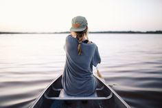 """unitedbyblue: """"Well-worn and ready for adventure. (Photo by Ford Yates) + United By Blue """""""