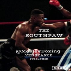 The SouthPaw - Boxing Tutorial - Generating POWER!!!