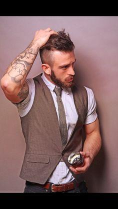 Short sleeves..