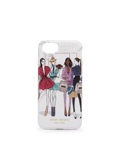 Runway Girls Graphic Case for iPhone 7/8