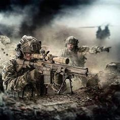 """who-loves-guns-i-love-guns: """" We go home together, or we die together. Military Gear, Military Police, Military Weapons, Military Drawings, Military Special Forces, Military Pictures, Special Ops, Modern Warfare, War Machine"""