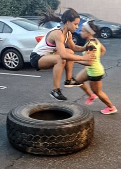 Bodybuilding.com - Tire Training Guide: 13 Tire-Based Exercises And One Killer Circuit Workout!