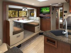 The Lance 2375 Travel Trailer is perfect for a family looking to get away and take an adventure! Travel Trailer Floor Plans, Travel Trailers, Campers, Relax, Adventure, Space, Gallery, Shop, House