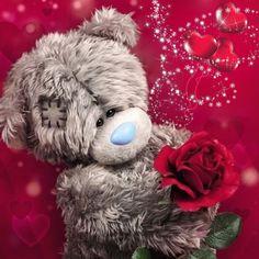 DesertRose,;,♥Tatty Teddy♥,;,