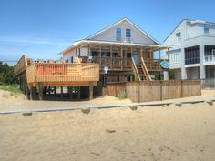 By the Sea | Sandbridge Beach Vacation Rental | Virginia Beach VA | Siebert Realty3D