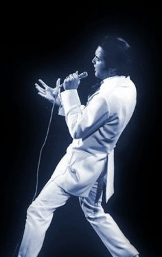 """Elvis...""""If I Can Dream"""" - 1968 NBC TV Special - Although it is not technically gospel (good news of Jesus) music, Elvis performed the song with the Intensity and Intonations of southern gospel.   It has since appeared on various Elvis Gospel and Inspirational Compilations.cial -"""