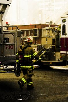 <3 <3 <3 So Proud of MY Firefighter <3 <3 <3
