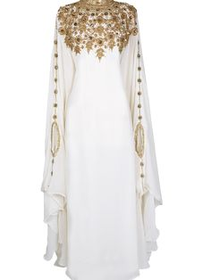 White Kaftan $139.00, caftan kaftan, white dress, gown, Mardi Gras ball gown, fashion buy me, my style, which