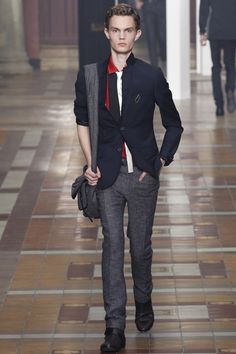 Défilé Lanvin, printemps-été 2015 #mode #fashion #couture