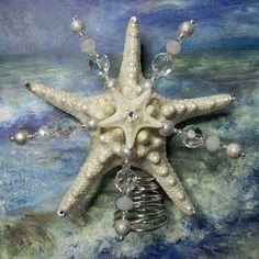 Starfish Tree Topper