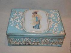 """Caixões feitos à mão.  Mestres Feira - caixa de jóias artesanais de """"Pretty Woman"""".  Handmade.:"""
