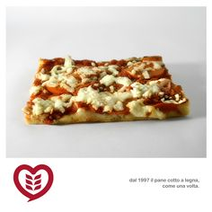 "Bontà quotidiane panetteria Todisco ""pane, amore e fantasia"