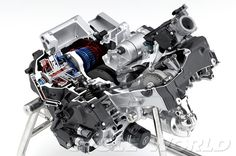 Honda NC700X: Fuel-Efficiency Game-Changer