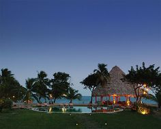 Francis Ford Coppola Resort, Belize