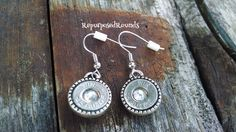 A personal favorite from my Etsy shop https://www.etsy.com/listing/290342081/bullet-earrings