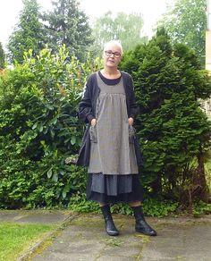 Larsson Style... Gudrun Sjöden