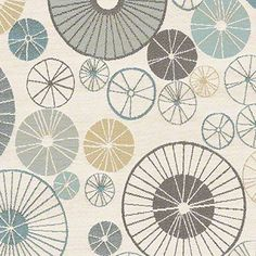 Fabric - cf stinson, Wish, in The Day Dream Collection
