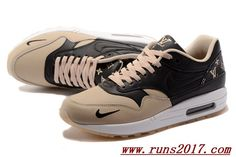 Newest 2018 Nike Air Max 1 Supreme X Sneaker All Nike Shoes, Nike Shoes Outlet, Running Shoes Nike, Buy Shoes, Air Max Sneakers, Sneakers Nike, Cheap Nike Air Max, Popular Shoes, Air Max 1
