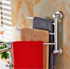 32.45$  Buy now - https://alitems.com/g/1e8d114494b01f4c715516525dc3e8/?i=5&ulp=https%3A%2F%2Fwww.aliexpress.com%2Fitem%2FNew-Arrival-Bathroom-Towel-Bar-Three-Alyer-Towel-Shelf-Wall-Mounted%2F32479748045.html - New Arrival Bathroom Towel Bar Three Alyer Towel Shelf Wall Mounted 32.45$
