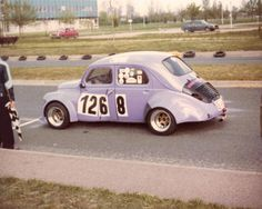 régis garnier slalom la source en 1981