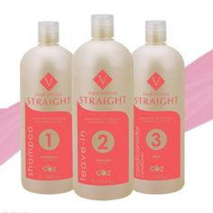 ESCOVA PROGRESSIVA HAIR SYSTEM STRAIGHT SEM FORMOL