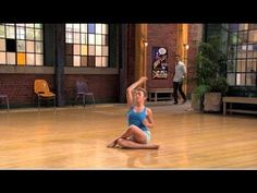 ▶ The Next Step - Riley's Dance Solo