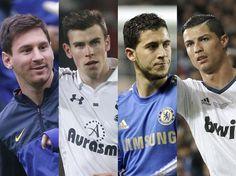 11 Pemain Termahal Dunia di Setiap Posisi