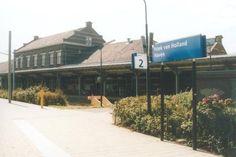 Hoek van Holland Haven (Station)