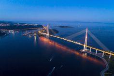 Мост на остров Русский - Page 360 - SkyscraperCity