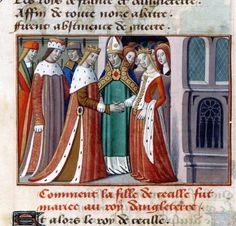 Letters from Queen Margaret of Anjou