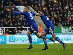Leicester City, Tottenham Hotspur dominate PFA Premier League Team of the Year