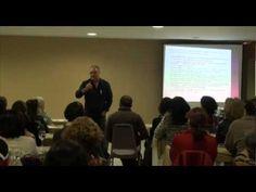 Seminario de Curación Emocional _Sevilla Parte 1 de 9