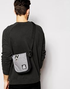new balance shoulder bag