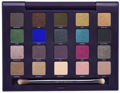 Urban Decay Vice Palette- got this now there's a 2! Hot dang