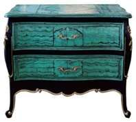 Image Search Results for faux painted chest