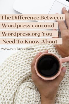 Wordpress Org, Web Design Tips, Virtual Assistant, Need To Know, Vanilla