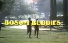 "Weird Facts About the TV Show, ""Bosom Buddies"""
