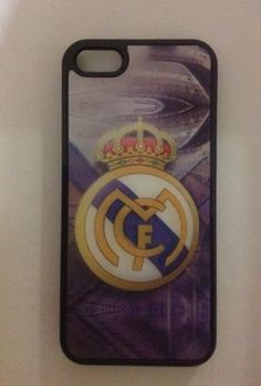 c0bd9d6f9bc Real Madrid Benzema 9 Luxury Style with Stones Case for iPhone 5 in ...
