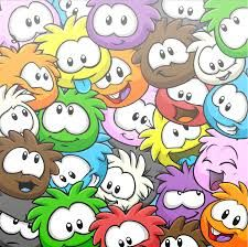 club penguin puffles - Google Search
