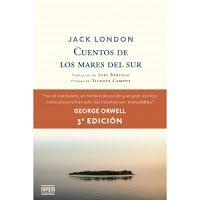 Entre montones de libros: Cuentos de los Mares del Sur. Jack London