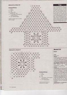 Dekoratives Hakeln Sonderheft - DE 292 Hakeln fur Zuhause - Kristina Dalinke - Picasa-verkkoalbumit